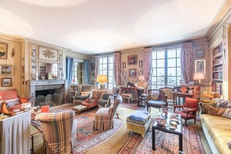 Property For Sale in Paris-Isle of France - Rightmove