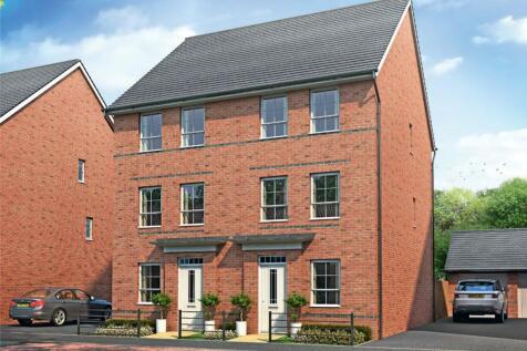 Properties For Sale In Nuneaton