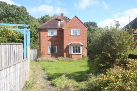 Detached Houses For Sale In Bournemouth Dorset