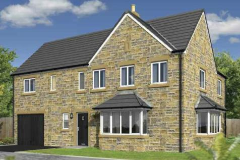 Forge Manor, Forge Lane, Chinley, SK23, East Midlands - Detached / 4 bedroom detached house for sale / £362,500