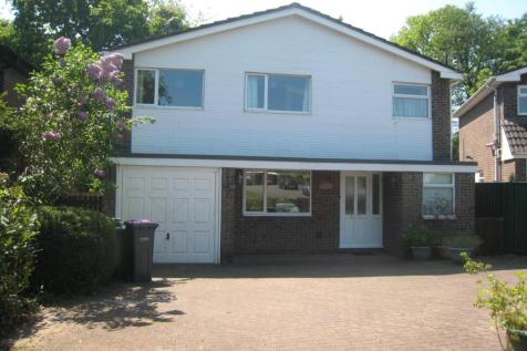 Coed Eva, South Wales - Detached / 5 bedroom detached house for sale / £325,000