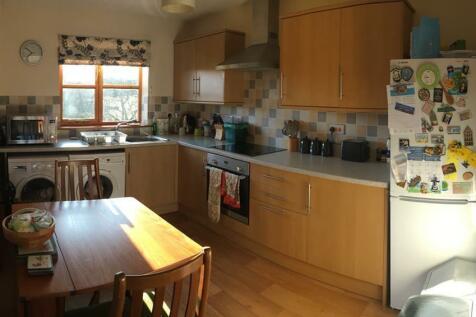 Blaenplwyf                     Aberystwyth, Aberystwyth, SY23 4BL, Mid Wales - Maisonette / 2 bedroom maisonette for sale / £87,500