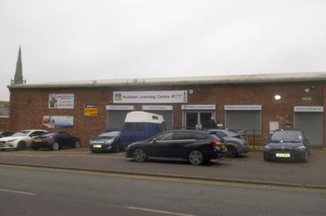 Commercial Properties For Sale In Rushden