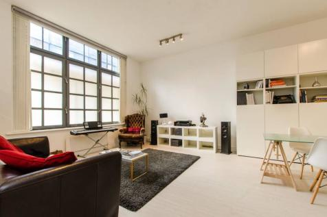Studio Flats For Sale In Bethnal Green East London