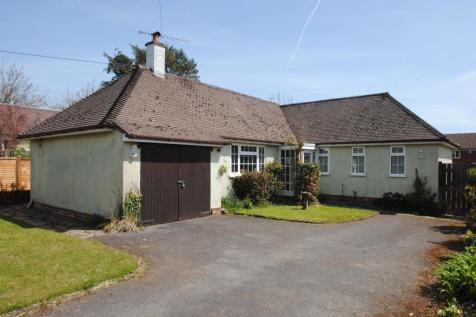 Bungalows For Sale In Wiveliscombe Taunton Somerset
