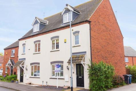 Property for sale in Ruddington