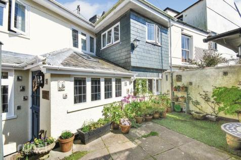 Property For Sale In Cawsand