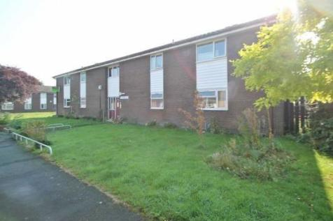 Coopers Close, Wrexham, Clwyd, LL13 9EN, North Wales - Apartment / 2 bedroom apartment for sale / £75,000
