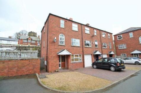 Little Street, Ruabon, Wrexham, North Wales - End of Terrace / 4 bedroom end of terrace house for sale / £130,000