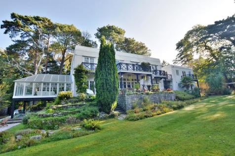 5 Bedroom Houses For Sale in Poole, Dorset - Rightmove