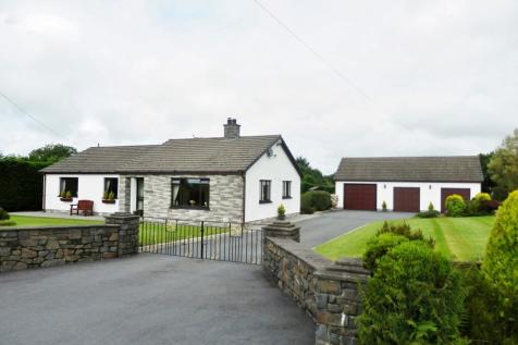 Joppa, Llanrhystud, SY23, Mid Wales - Detached Bungalow / 4 bedroom detached bungalow for sale / £358,000