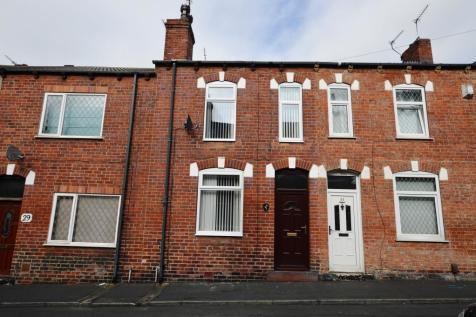Bed House To Rent Castleford