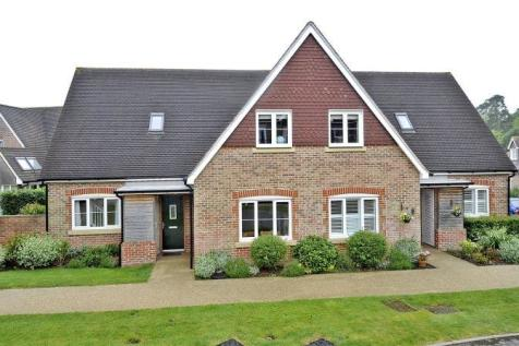 3 Bedroom Houses For Sale In Liphook Hampshire