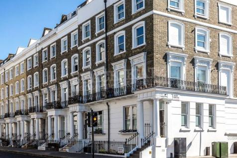 4 Bedroom Flats To Rent in Notting Hill, West London - Rightmove