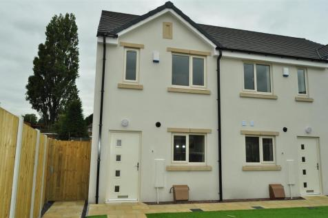 Two And Three Bed Houses For Sale In Rowley Regis
