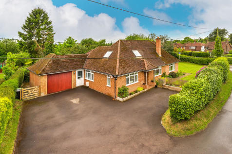 Bungalows For Sale In Liphook Hampshire