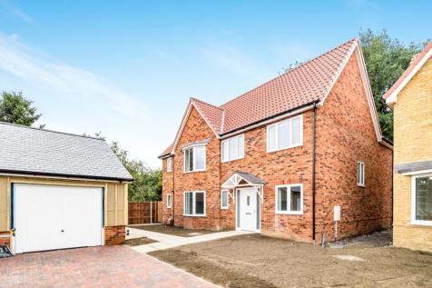 New Homes And Developments For Sale In Takeley