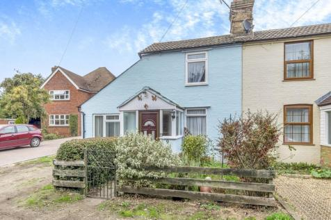 2 Bedroom Houses For Sale In Maidstone Kent Rightmove