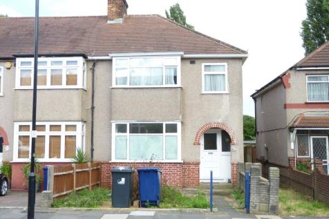 Ealing Property In Auction