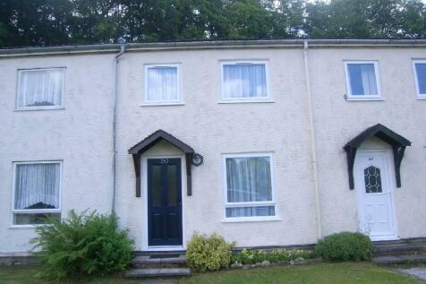 Caernarfon, Gwynedd, LL55 2SH, North Wales - House / 3 bedroom house for sale / £39,995