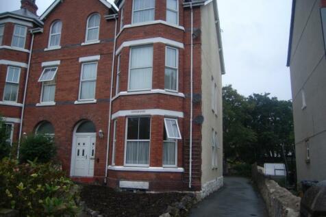 Mostyn Road, Colwyn Bay, Conwy, LL29 8PB, North Wales - Flat / 2 bedroom flat for sale / £119,950