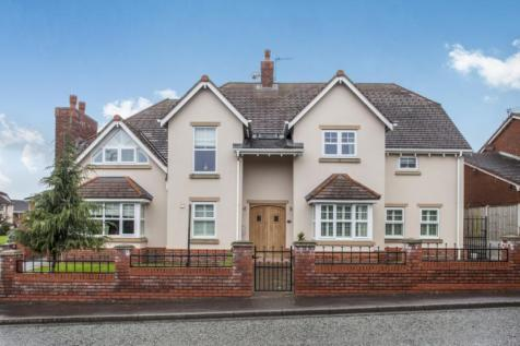 Houses for sale in eccleston