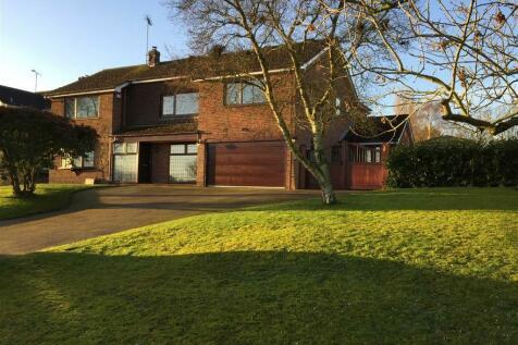 Property For Sale In Moisty Lane Marchington