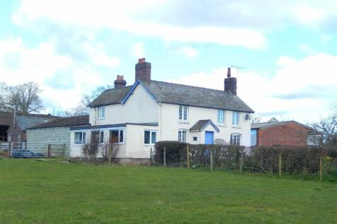Builth Wells Property Sale Fishing River