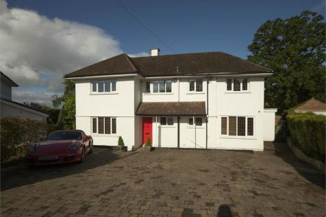 Bed Houses For Sale Penylan Cardiff