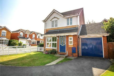 detached houses for sale in bracknell berkshire