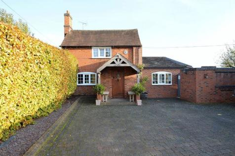 4 Bedroom Houses For Sale in Redditch, Worcestershire - Rightmove