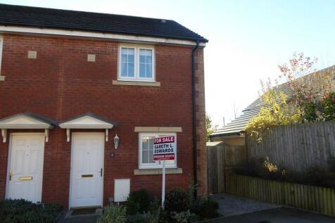 Bed Houses For Sale In Broadlands Bridgend