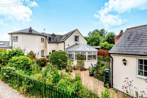 5 Bedroom Houses For Sale In Rushden Northamptonshire