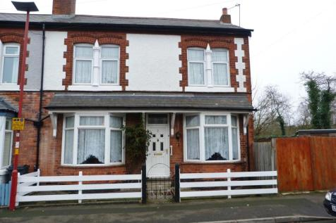 2 Bedroom Houses For Sale In Bournville Birmingham Rightmove