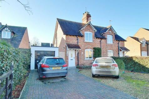 Bed Houses For Sale In Abbeymead Gloucester