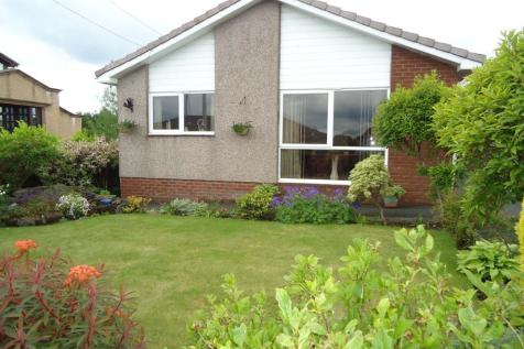 bungalows for sale in airdrie lanarkshire