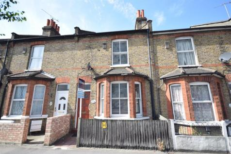 2 bedroom houses for sale in morden surrey for Morden houses for sale
