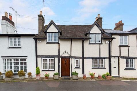 Bourne End Lane, Bourne End, HP1 2RL, East of England - Terraced / 3 bedroom terraced house for sale / £650,000