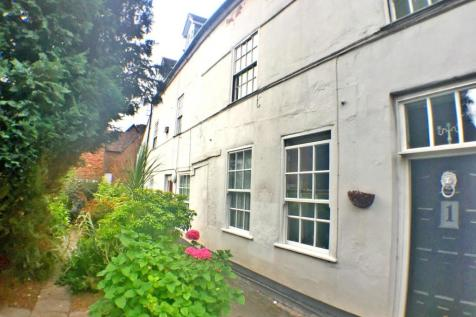 Property To Rent In Kidderminster Or Bewdley