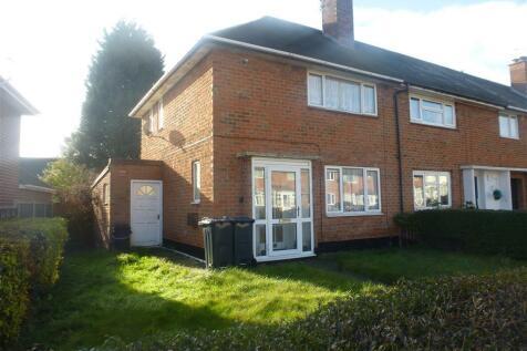 2 Bedroom Houses To Rent In Birmingham Rightmove