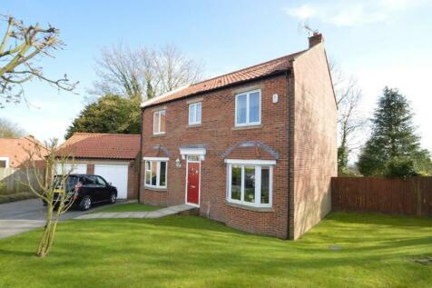 detached houses for sale in keldholme york north yorkshire