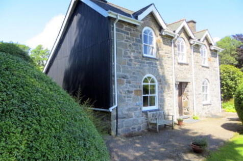 Brynderwen, Llangadfan, SY21 0PR, Mid Wales - Detached / 3 bedroom detached house for sale / £250,000