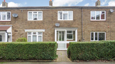 Mercury Walk, HEMEL HEMPSTEAD, HP2 5PJ, East of England - Terraced / 3 bedroom terraced house for sale / £310,000