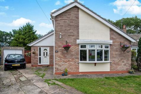 Property For Sale Weeting Norfolk