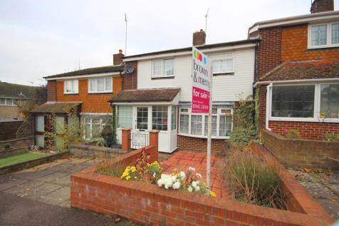 Small Acre, Hemel Hempstead, HP1 2LP, East of England - Terraced / 4 bedroom terraced house for sale / £380,000
