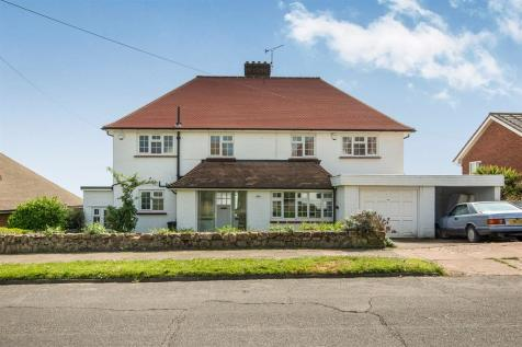 Detached Houses For Sale In Bexhill On Sea East Sussex
