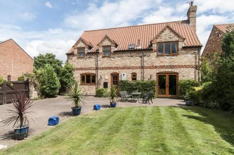 Property For Sale Caythorpe Lincolnshire Pygott