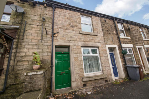 Manchester Road, Tintwistle, Glossop, SK13, East Midlands - Terraced / 2 bedroom terraced house for sale / £120,000