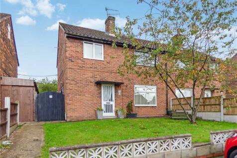 Properties for sale in baddeley green flats houses for for Garden room braithwell