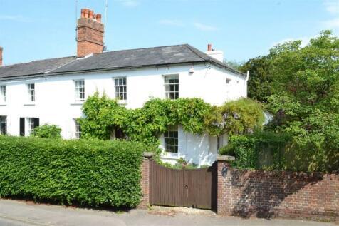 terraced houses for sale in newbury berkshire